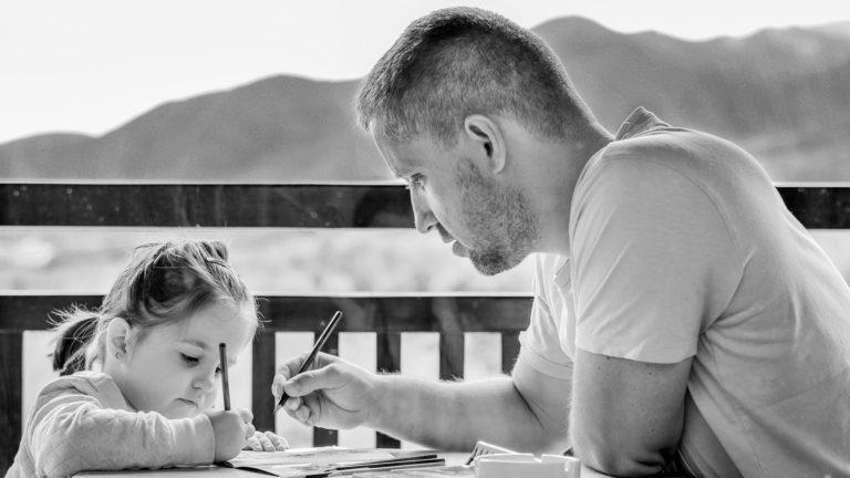 Astuces et conseils pour accompagner vos enfants en cette période de confinement… …avec pour mots d'ordre : patience et bienveillance !