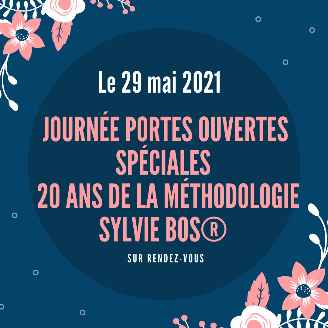 Journée Porte Ouverte le 29 mai 2021